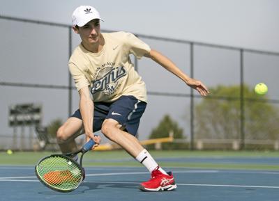 L-L Team Tennis Championships
