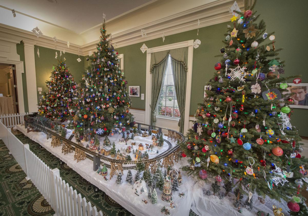 PA Governor's Mansion Open Tomorrow And Next Week For Free