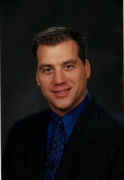 Ron Kreider