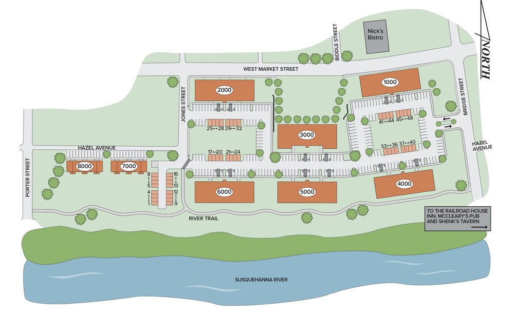 Riverside Foundry Plot Plan_Final