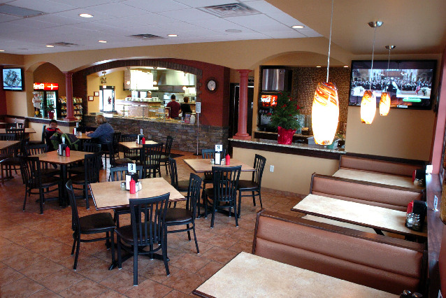 Son branches out from family business with sal s pizza and