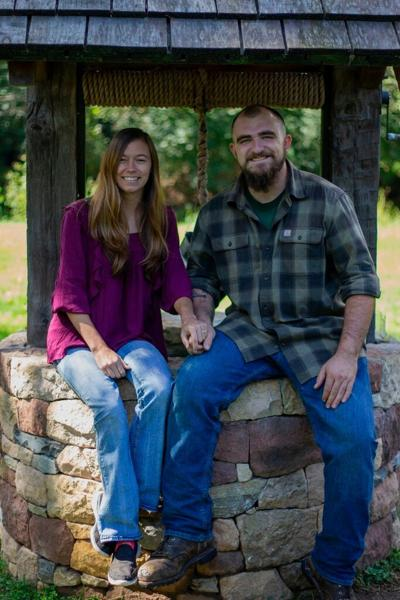 Miller - Eberly Engagements