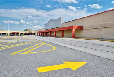 Kmartlocation At Home Will Be Opening A Decor Superstore
