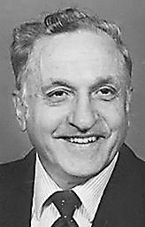 Steve J. Mauger