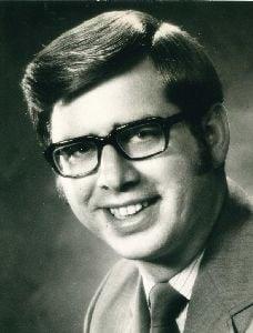 Frederick B. Plowfield