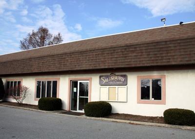 Salisbury Township municipal building