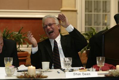 Stan Deen