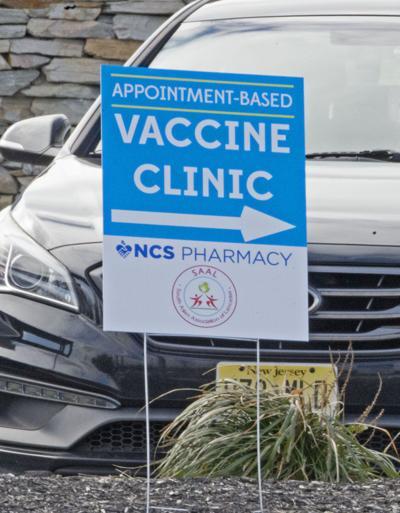 Vaccine Clinic