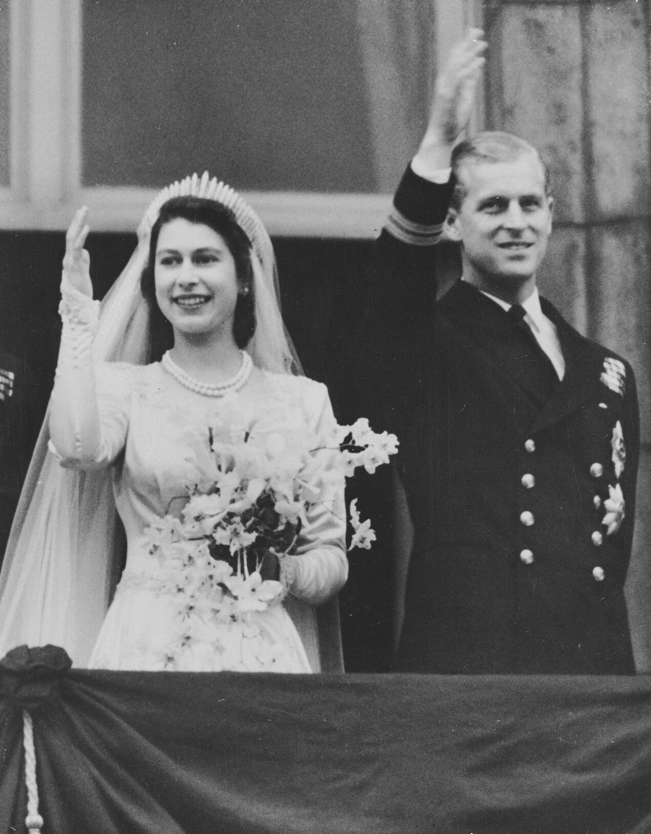 Royal Wedding 1947