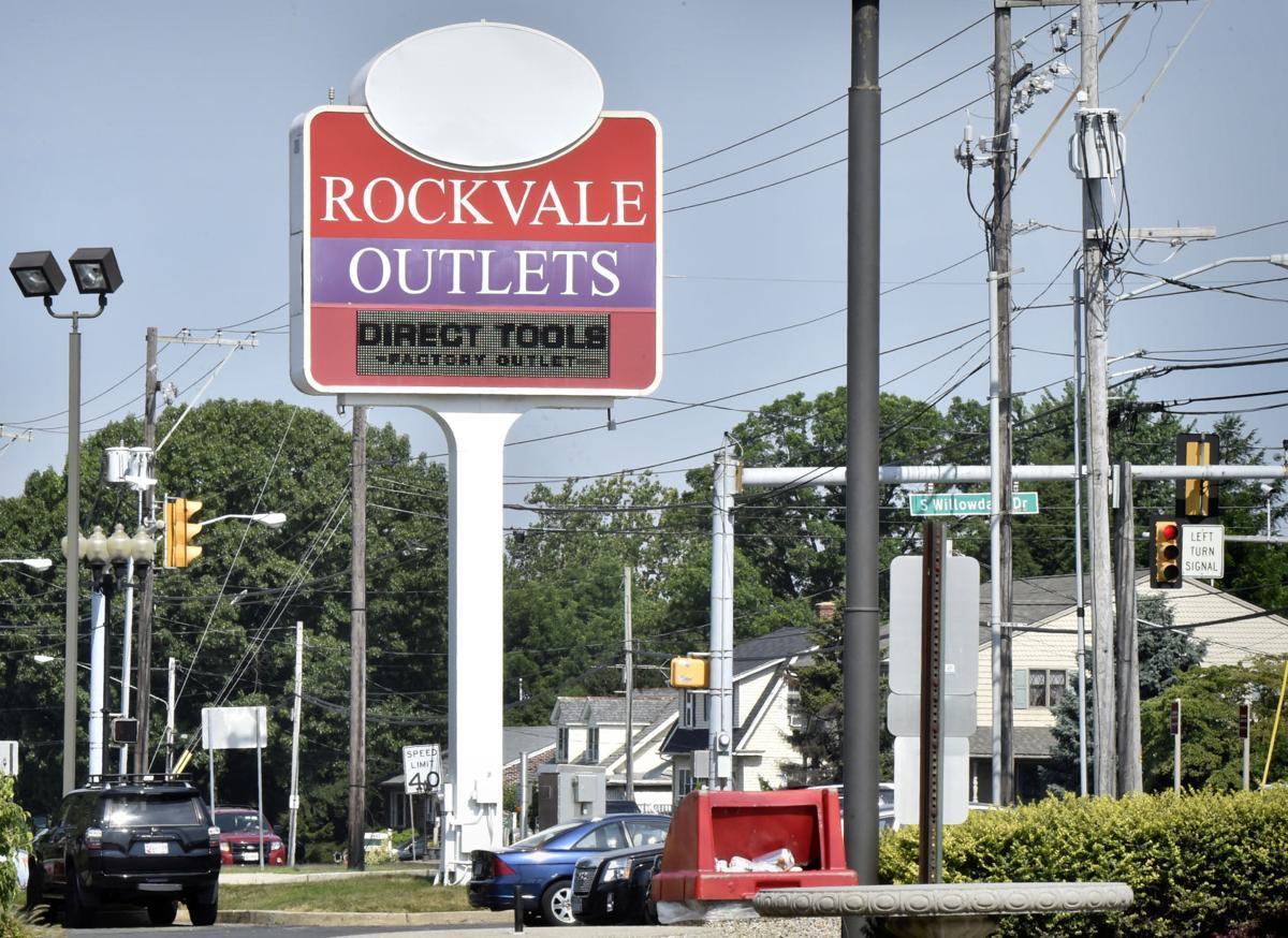 Vanity Fair Rockvale Outlets