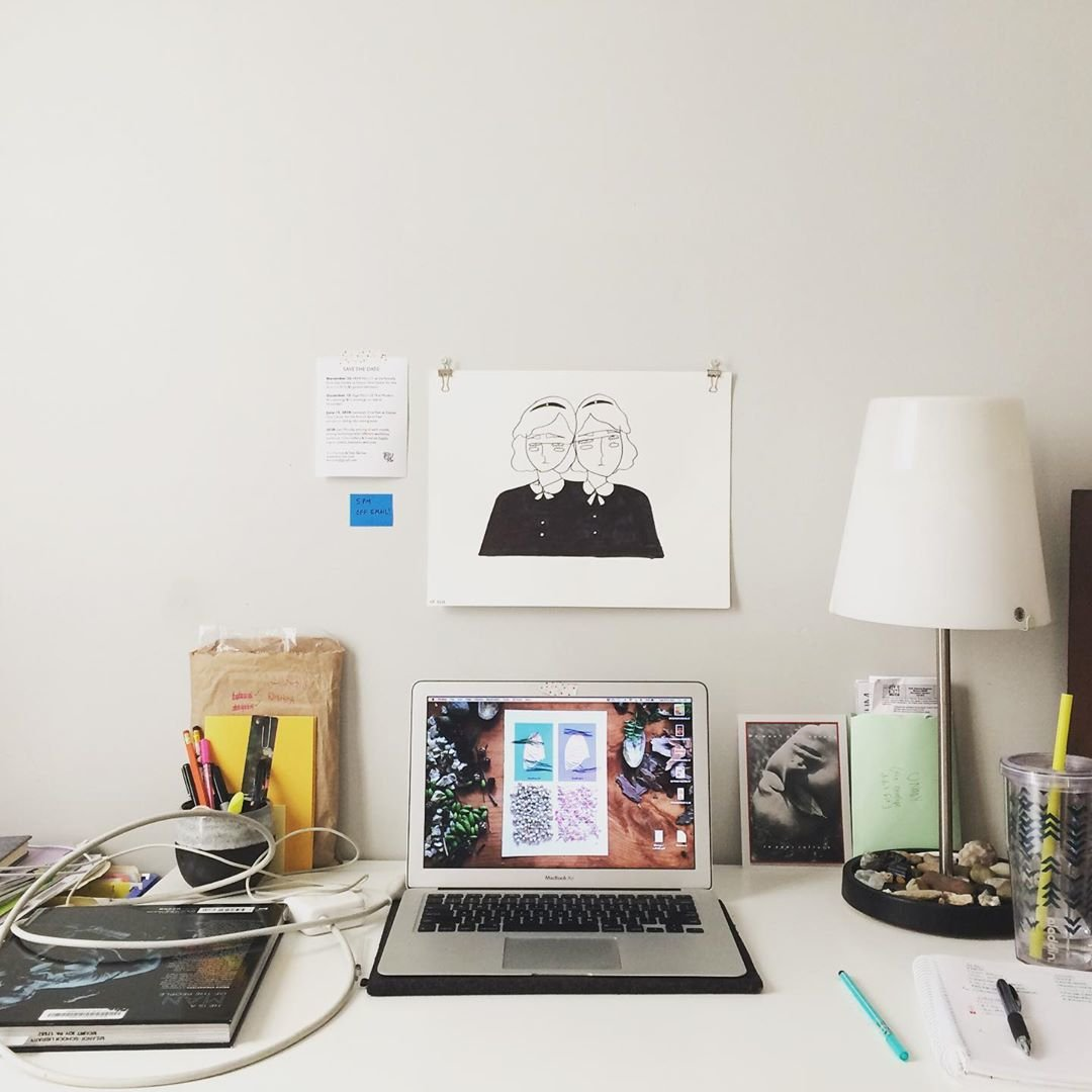 Home Work: Tips on how to do your job from home without going crazy