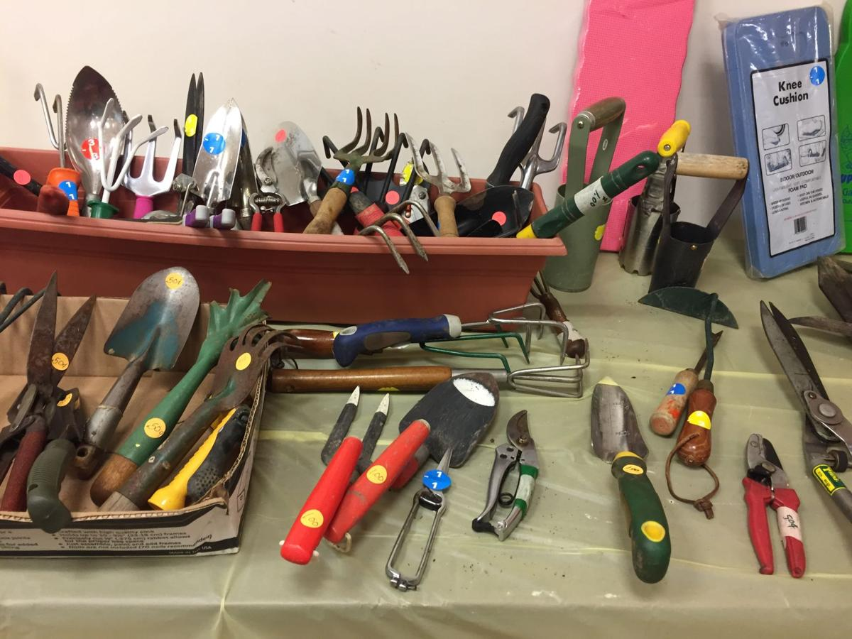 Donate unwanted garden gear to Lancaster Master Gardeners this ...