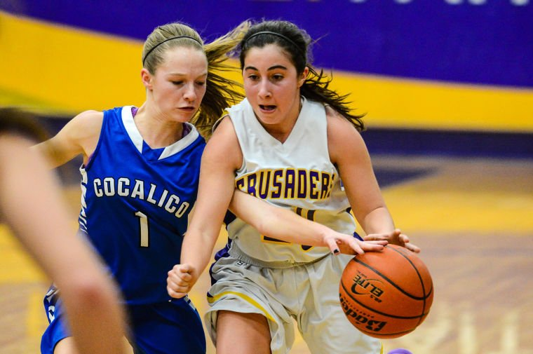 lancaster catholic girl personals Wyomissing will play no 4 seed lancaster country day, a 3-1 winner over no 5 delone catholic the top three finishers in class 2a earn berths in the piaa tournament the district 3 singles.