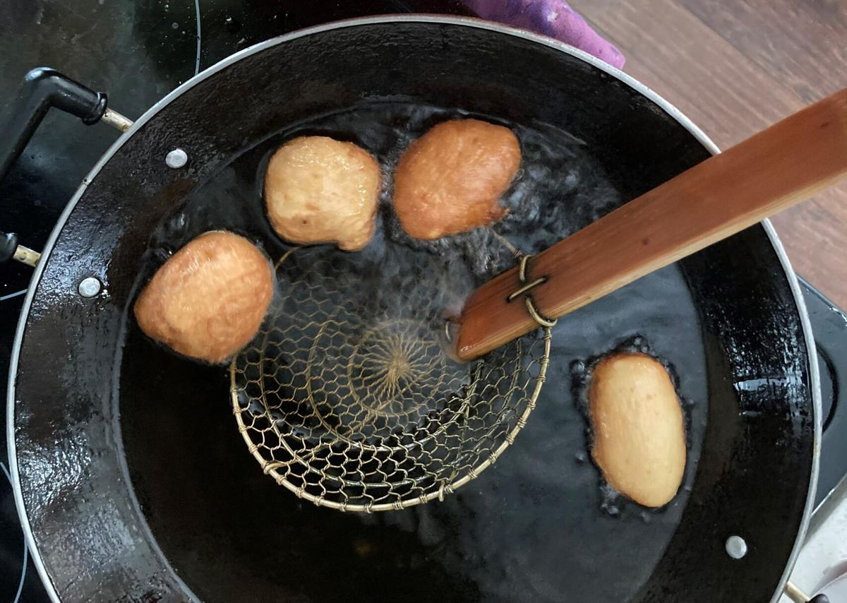 Fasnanchts frying