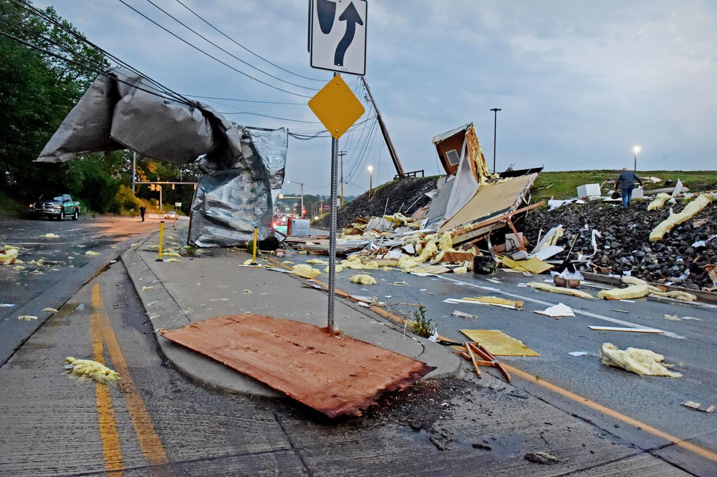 storm damage 05-26-2021
