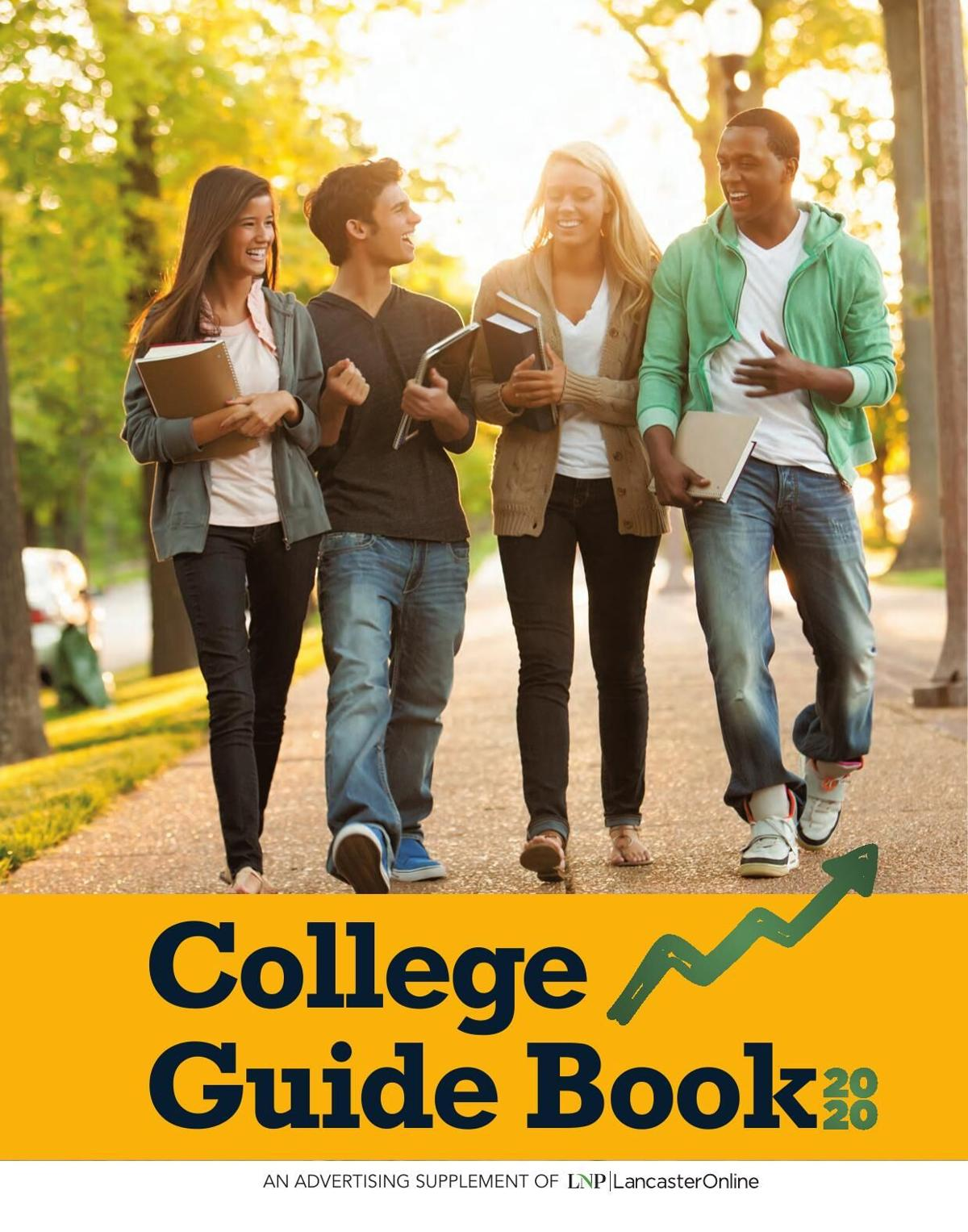 College Guide Book 2020
