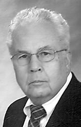 Harry W. Hoffman