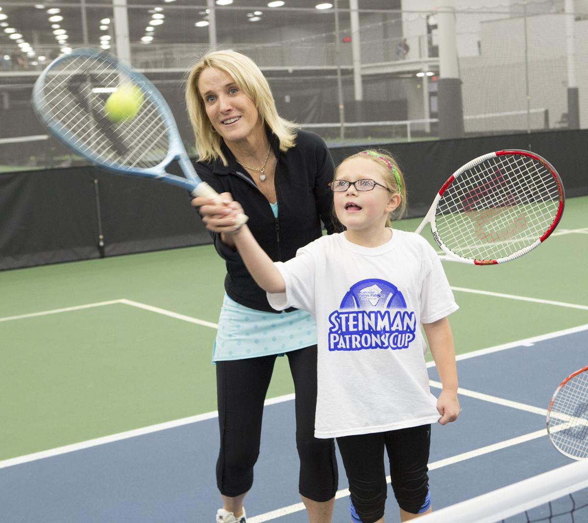 Tracy Austin sees hope for American tennis