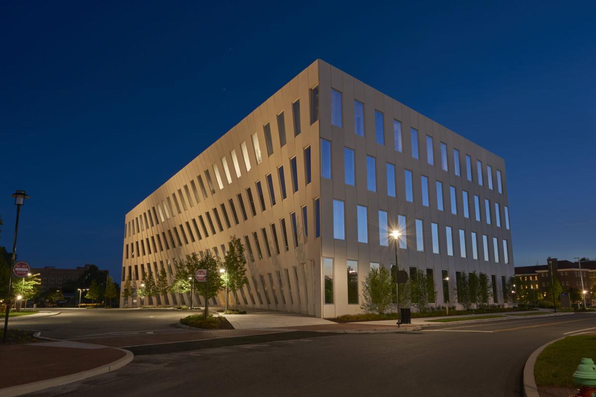 1200 Intrepid, High Concrete, Philadelphia Navy Yard