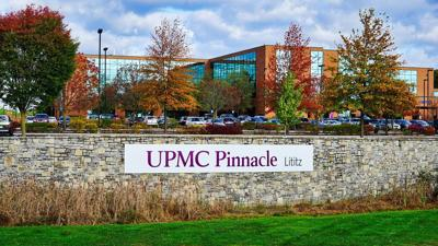 UPMC's Lititz hospital drops 'Pinnacle' from its name | Local News