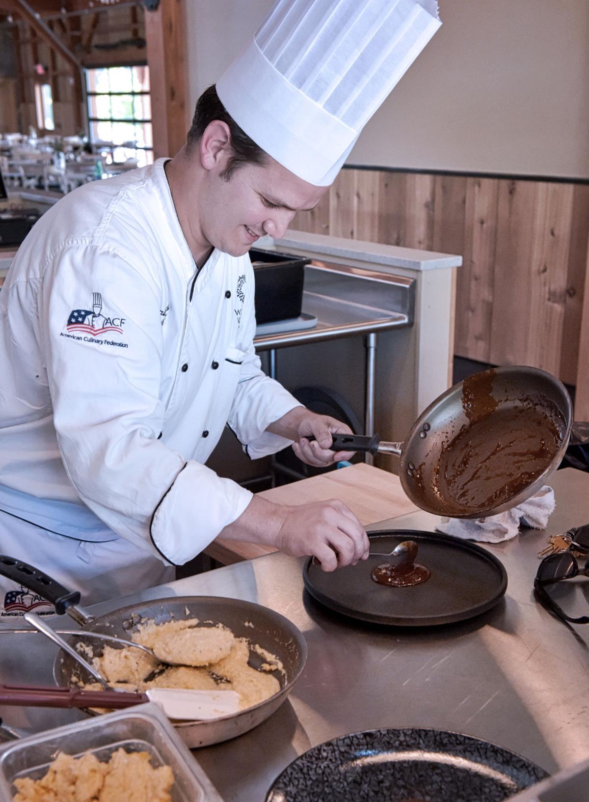 Chef Fernando Garcia 2