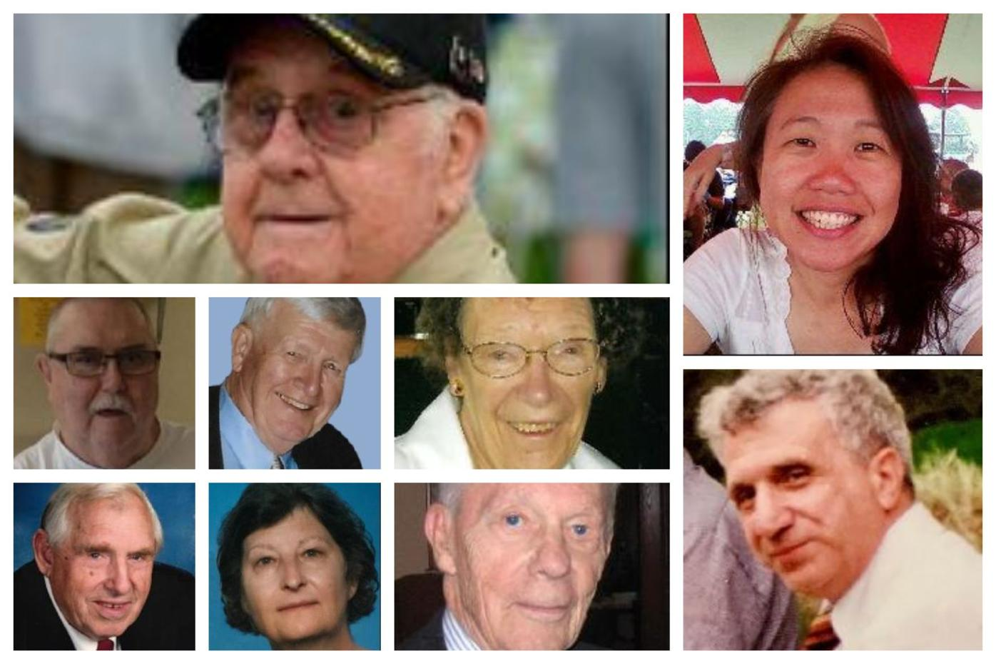 Here Are Some Of The 1 000 Lives We Ve Lost To The Coronavirus Pandemic In Lancaster County Local News Lancasteronline Com