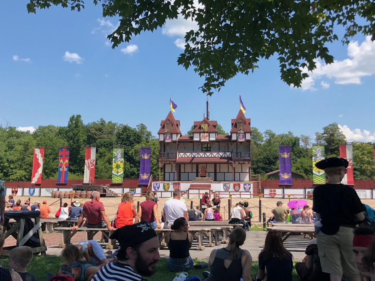 Renaissance Faire 2019