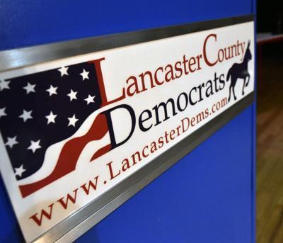 Democratic Endorsement Convention