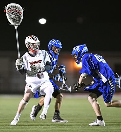 Warwick vs Elizabethtown-LL Boys Lacrosse