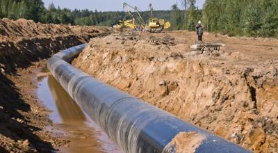 Williams Pipeline