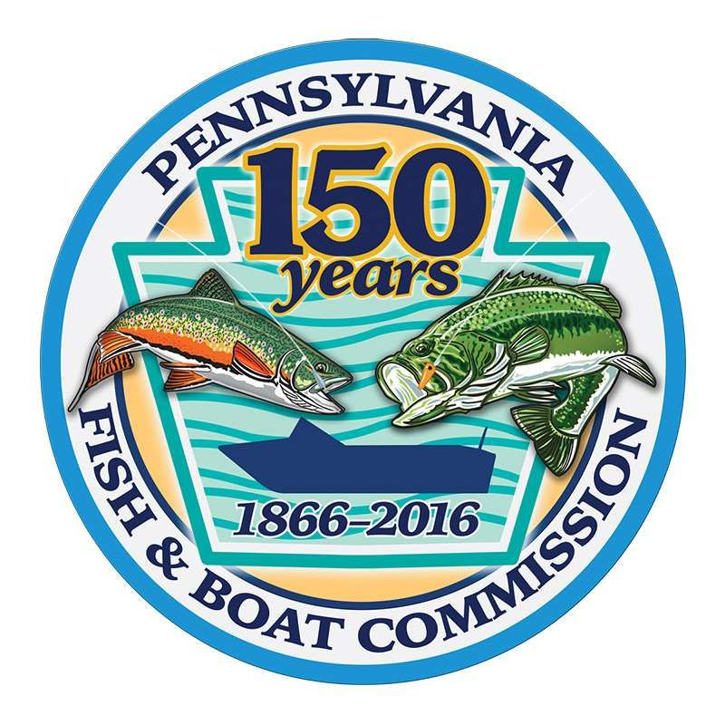 Fish and Boat Commission logo