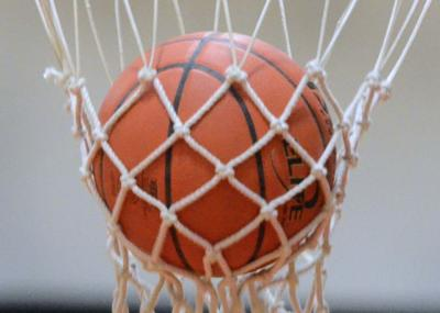 LancasterOnline Sports Basketball Logo