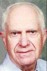 Donald H. Stauffer