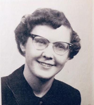 Joan L. Riehl