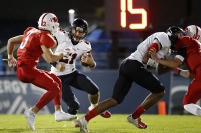 Friday S State High School Football Scores Football