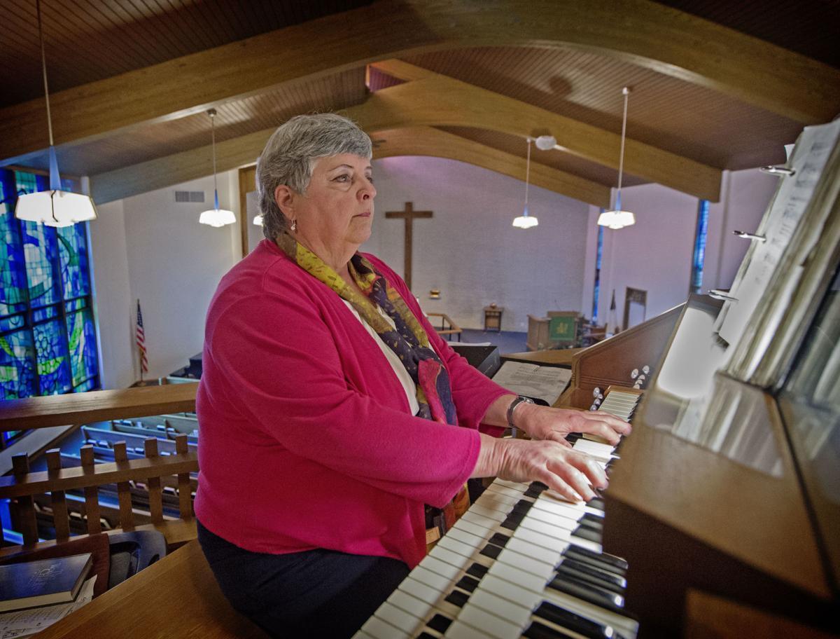 Karen Umberger