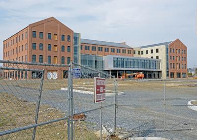 Clio Health building