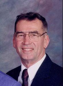 John Carl Empie, Jr.