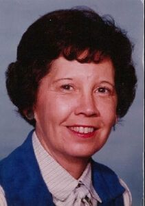 Nancy W. Koch