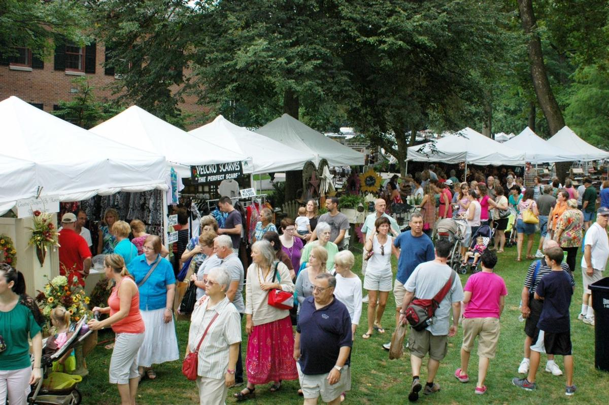 more than 500 vendors coming to rotary club of lititz