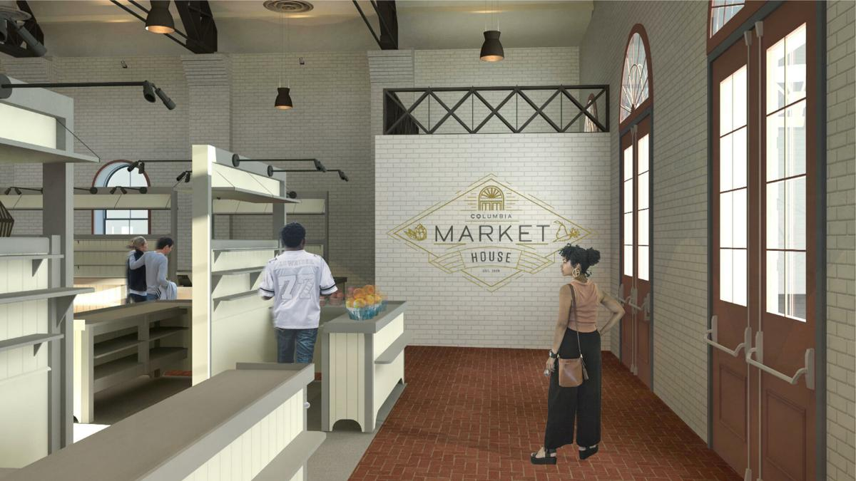 Columbia Market House Render 2