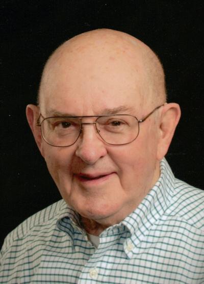 Frederick Hamor
