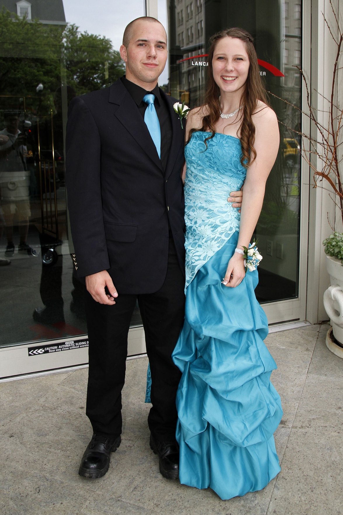 Generous Duct Tape Dress Prom Pictures Inspiration - Wedding Ideas ...
