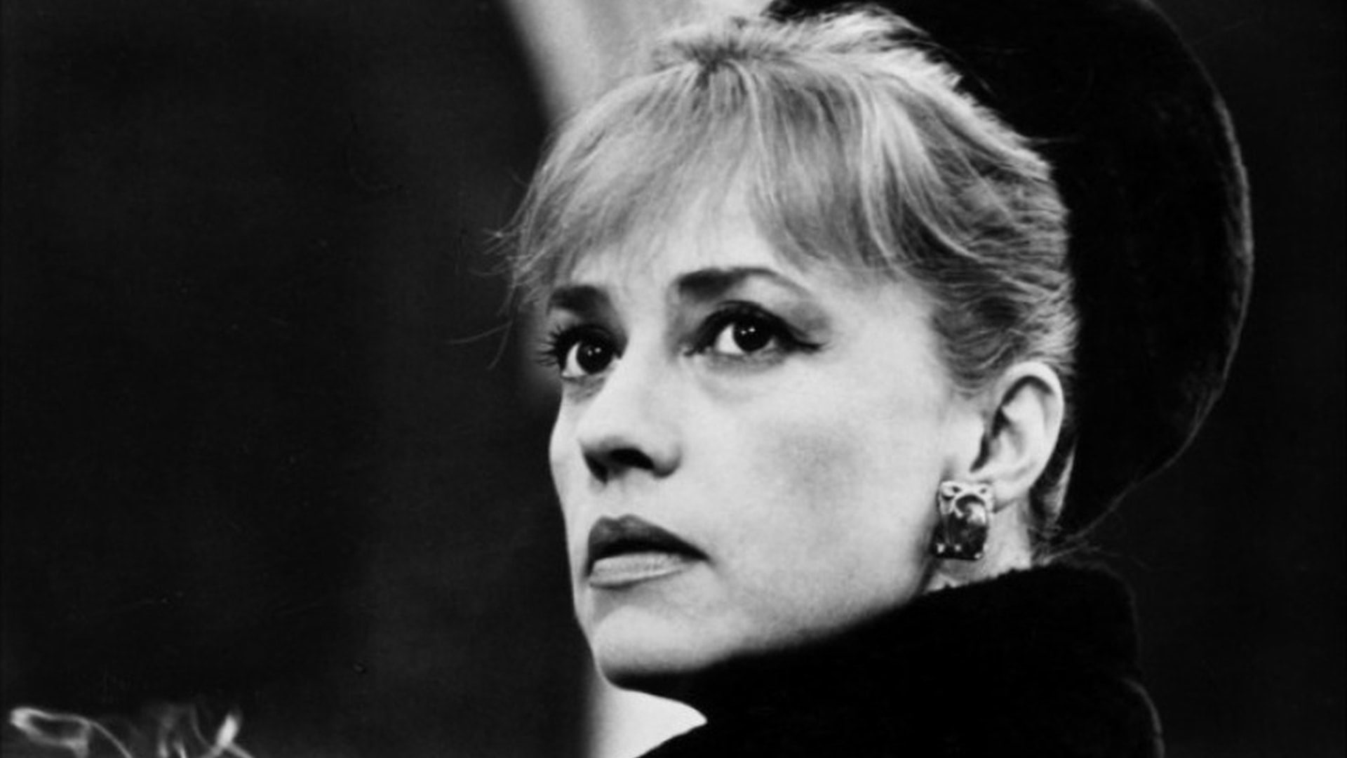French Actress Jeanne Moreau Has Passed Away