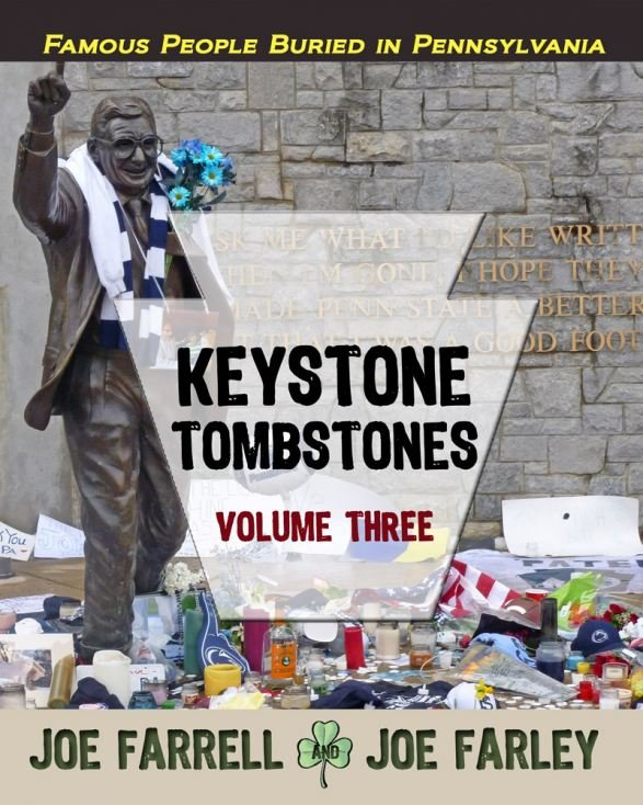 Keystone Tombstones 3