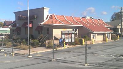 Ephrata McDonalds