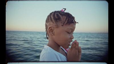 Black mother film