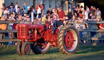 Your guide to the 2018 West Lampeter Fair  The fun starts