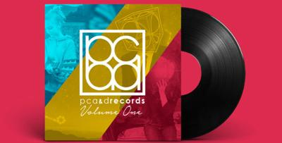 """""""Record Release"""" image"""