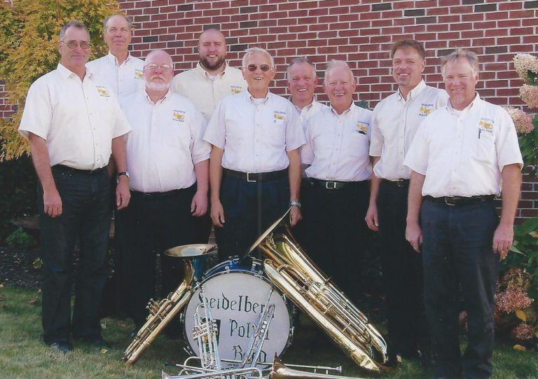 Heidelberg Brass Band